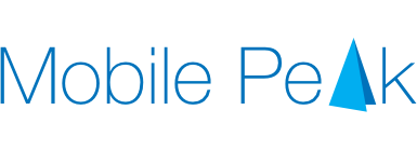 Mobile Peak Logo